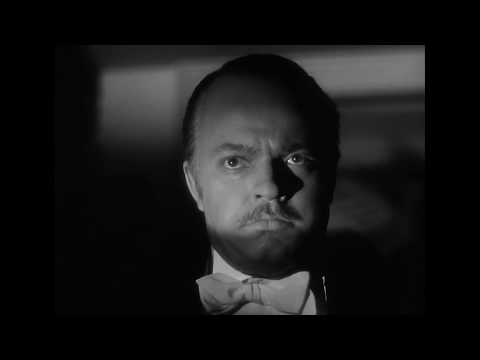 leah prossers analysis on citizen kane Part i: citizen welles citizen kane can be approached in several ways: as a film, as an event, as a topic of the times, etc the outline of the story is simplicity itself, almost like saying, once upon a time there was a man of whom certain things are remembered.