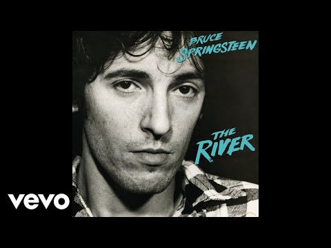 Bruce Springsteen  Hungry Heart Audio