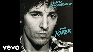 Bruce Springsteen - Hungry Heart (Official Audio)