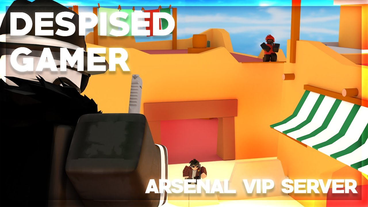 1v1ing Fans a | Roblox Arsenal