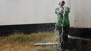 Innovative water harvesting technology for community in Makueni County – K24 TV Feature