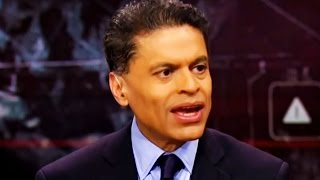 Fareed Zakaria Joins the Great