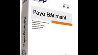 EBP Paye Bâtiment 2015 : le bulletin de paye