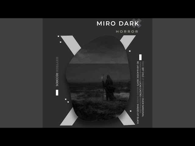 Horror (nachtPilger Remix)