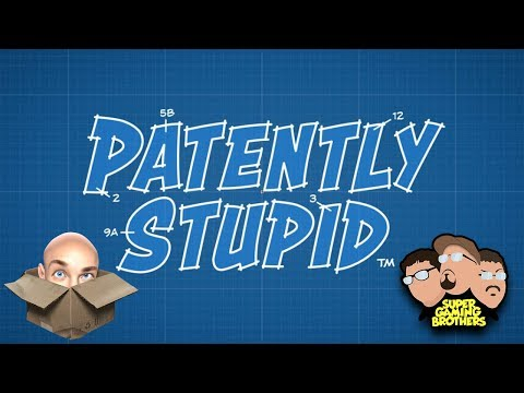 SGB Smackdown Sunday: Jackbox Party Pack: Patently Stupid
