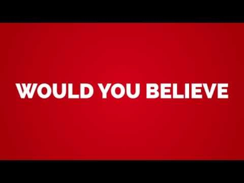 Ace of Base - Would You Believe (Official Lyric Video)