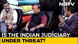 Are India's Courts Under Threat?