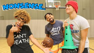 "Game Of ""NONSENSE"" 