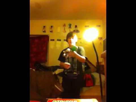 Crehan Knutsen kenda single trick #1