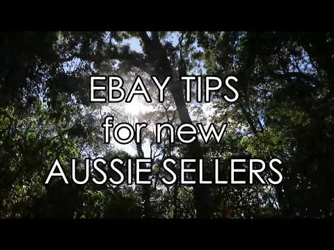 Ebay Australian Seller Tips: Saving Time And Money On Postage
