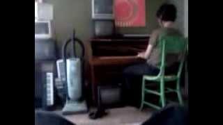 Rene hell piano solo