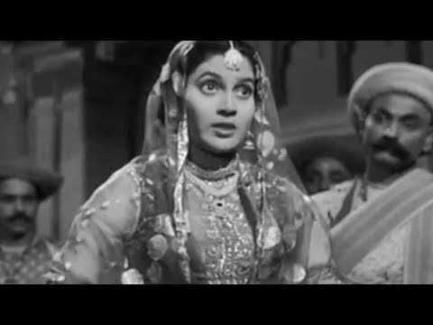 Chhatrapati Shivaji (1952) | Old Classic Marathi Movie Scene 5/13