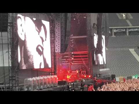 Depeche Mode Berlin 20170622 204252