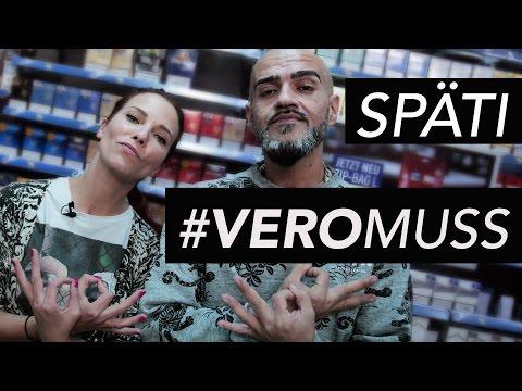 PRAKTIKUM IM SPÄTI #VEROMUSS | VeroTV