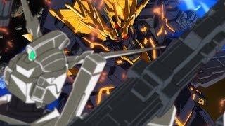 機動戦士ガンダムUC episode 7 プロモーション映像01 [HD] [PlayStation®Store]