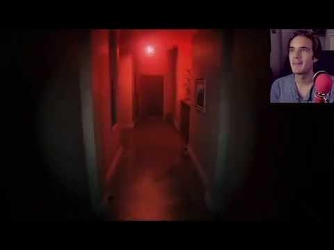 2015年韩国三级影片名Pewdiepie-这游戏会让你难以忘怀- P.T(沉默之丘) - 宣传+结局(中文 韩国十大经典影片