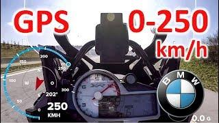Motorrad 400 Km H Autobahn