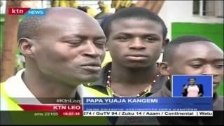 KTN Leo Full Bulletin 18th November 2015