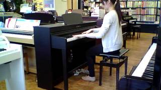 【サウンドで選ぶ!旧品番】15万円クラスの電子ピアノ聴き比べ(ヤマハSCLP430) thumbnail