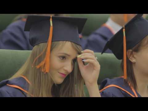 WSPiA Graduacja Absolwentów - 2016 r.