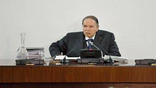 شاهد .. الفيديو الكامل لاجتماع مجلس الوزراء برئاسة الرئيس بوتفليقة