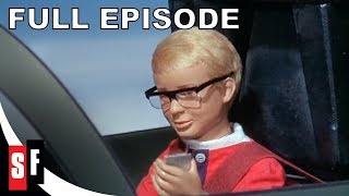 Joe 90: Season 1 Episode 1 - The Most Special Agent (Full Epis…