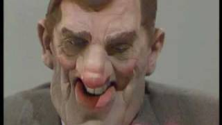 Spitting Image - Royal Family Breakfast/Cecil Parkinson