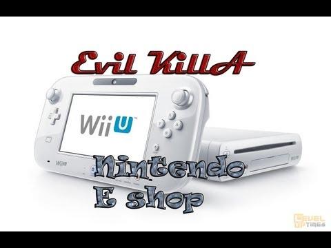 Nintendo  E shop review  en español