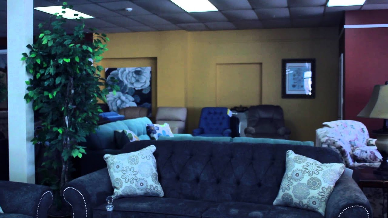 Wonderful Gilmore Furniture Commercial (NEIT Project)