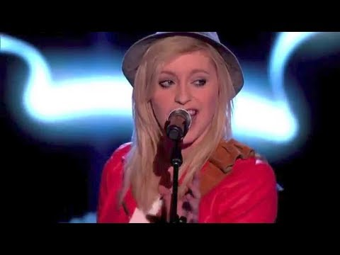 Beth McCarthy performs 'Sexy And I Know It' - The Voice UK 2014: Blind Auditions 1 - BBC One