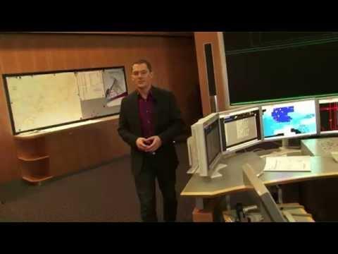 Die Energiereporter: Steuerzentralen deutscher Energie