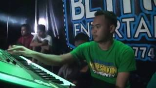 Bl Musik Goyang 2 jari Nabila cabe feat lia jbret lagu terbaru bl musik