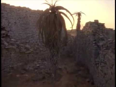 Lost City of Africa