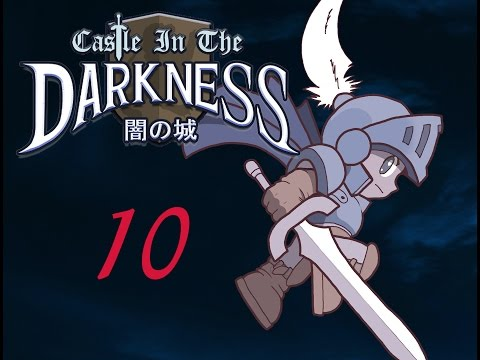[ITA] Castle in the Darkness 10 - To Alexandria and Back