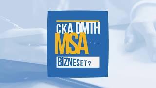 MSA-ja për bizneset!