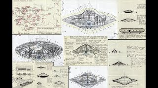 UFO Technology Reverse Engineered And Anti Gravity