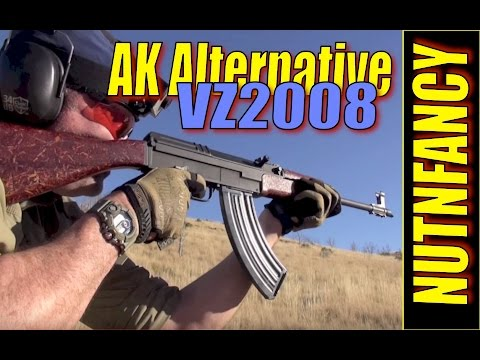 AK Alternative: Czech VZ58 [Full Review]