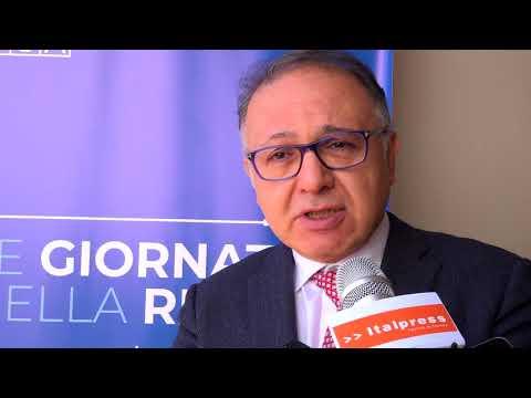 Intervista a Salvatore Cocina, Dirigente generale Dipartimento Acqua e Rifiuti (23/03)