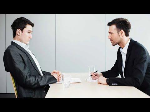 Как успешно пройти собеседование. Что нужно отвечать на типовые вопросы.