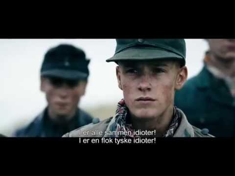 Trailer de Land of Mine — Under Sandet (HD)
