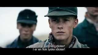 Trailer de Land of Mine — Under Sandet (HD)