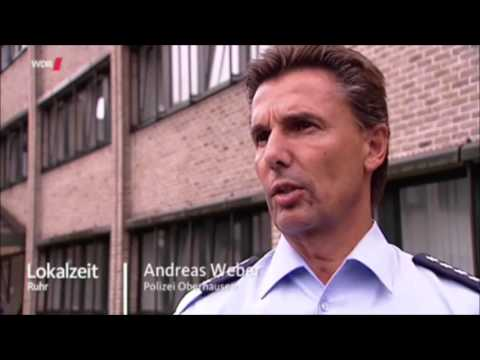 """Allahu-Akbar""-Angriffe in Oberhausen"