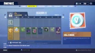NEW ROSE TEAM LEADER AND WARPAINT SKINS!! -Fortnite Battle Royale Live Stream
