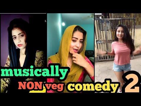 NON Veg  musically  comedy part 2 //must watch 18+