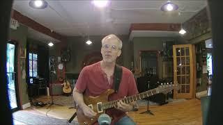 blues chords #19