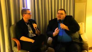 Jayson Thiessen Interview
