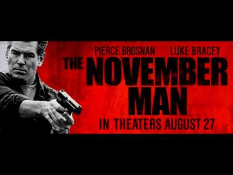 THE NOVEMBER MAN (2014) - TV Spot # 14 [HD] (Pierce Brosnan movie)