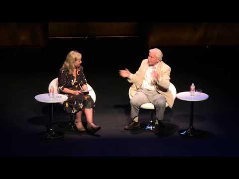 Sheffield Doc/Fest 2016: Sir David Attenborough In Conversation