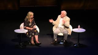 Sheffield Doc/Fest 2016: Sir David Attenborough in Conversation