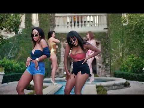 Alino Alino ft Elcee Gweja - Kadumba (official video)